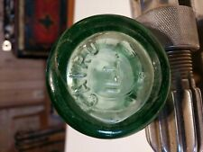 Coca Cola Bottle Hobbleskirt CAIRO ILL. 1950's Vintage Antique FREE SHIPPING