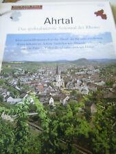 Portrait Rheinland Pfalz Ahrtal