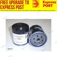 Wesfil Fuel Filter WCF77 fits Mercedes-Benz 300D 300 D (W124)