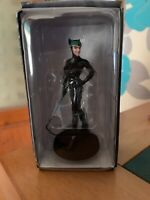 Licenced DC Catwoman Figurine from Eaglemoss Collectibles