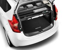 Nissan Note 2014 on Tonneau cover storage  KE9653V0T0 GLO