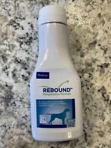 Rebound Recuperation Formula For Dogs 5.1oz supports a healthy appetite D7