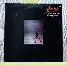 LINDA RONSTADT - Prisoner In Disguise [Vinyl LP, 1975] USA Import 7E-1045 *EXC*