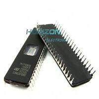 1/5PCS CDIP42 8 Mbit 1Mb x8 or 512Kb x16 UV EPROM M27V800-100F1 new
