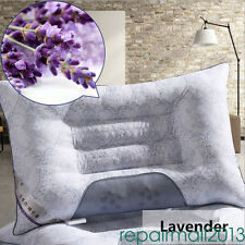 Magnetic Health Pillow Lavender Buckwheat Cassia Neck Therapy Pillow GH6