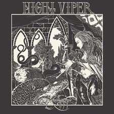 Night Viper - Exterminator NEW CD