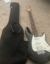 Peavey Raptor Plus Electric Guitar