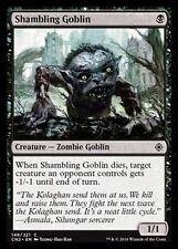 4x Goblin Tambalea - Shambling goblin MTG MAGIC CN2 Eng