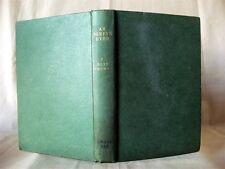 AR DERFYN DYDD; Glyn Thomas; 1st edition 1967; Hardback; Welsh text