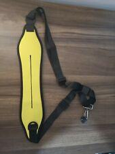 Quick Rapid Shoulder Sling Belt Neck Strap With Screw Mount for Camera