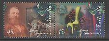 Australie 1997  Merino Sheep  1653-54  postfris/mnh