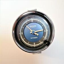 Luxury car clock JAEGER ALFA ROMEO GIULIA NUOVA SUPER ⌀60mm USED GAUGE VINTAGE