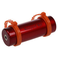 Reproductor MP3 Sumergible Rojo 8GB Acuatico Natacion L3B7