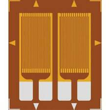 Estensimetro 1 pz ecf 350-3fb 11 o-sp l x 7.4 mm 7.2