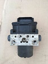 ALFA ROMEO 147 Bosch Hydraulic Block ABS Control Unit Pump 46831063