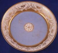 Antik Royal Vienna Sorgenthal Porzellan Untertasse Porzellan Untertasse Wien