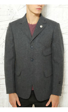 G-Star Marshall Wool Blazer - Brand New With Tags