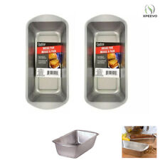 New ListingCooking Concepts Bread & Loaf Pan ( 8.4� x 4.4� x 2.5 Inch (2 Pack)