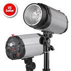 300W Photography Strobe Flash Light for Photo Video Studio Lighting AC100 120V