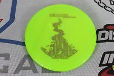Dga First Flight ProLine Quake (Yellow-Gold)