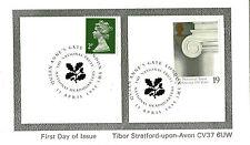 11 APRILE 1995 National Trust COVER NT HQ REGINA Annes Gate London SW1 SHS
