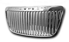 Chrysler 300 Chrome Vertical Bar Grille Grill bently 2011 2012 2013 2014