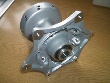 * KTM Front Hub, EXC/SX/SC/SXS, 2000, 20mm spindle,  part no. 50309010044