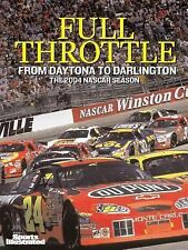 Sports Illustrated: Full Throttle: 2004 Nascar Preview - From Daytona to Darling