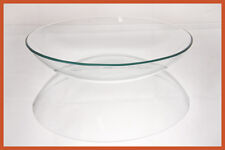"""14"""" Bowl Clear Glass 1/8"""