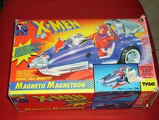 X-MEN. magnéto magnetron TYCO
