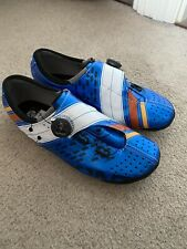Bont Helix Size 44 Shoes New Not In Box