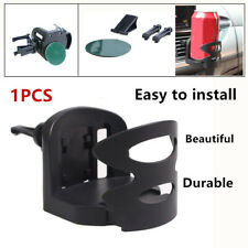 1*Instrument panel Horizontal Air Outlet car cup holder telescopic water  holder