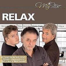 CD Relax Best Of My Star Hits 20 Lieder Weil i Di mog Bayrisch Deutsch Pop 80er
