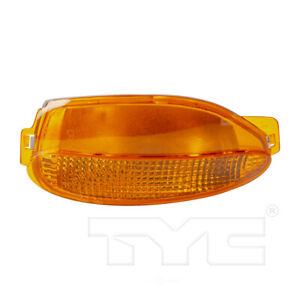 Parking Light Left,Front Left TYC 18-5560-01 fits 00-05 Buick LeSabre