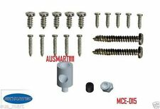 COMPLETE SET OF SKYARTEC SCREW PACKAGE FOR MINI CESSNA RC PLANE  - MCE-015