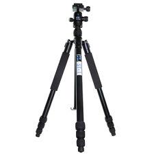 EX-DEMO Pig Iron ST-1 Premium Camera Tripod w/ Ball Head & Concealed Monopod.