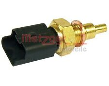 METZGER Kühlmittel Wasser Temperatur Sensor 0905048 für ALFA FIAT LANCIA STILO x