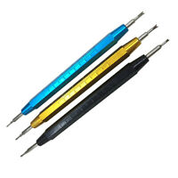 JW_ Watch Band Strap Link Pin Spring Bar Remover Watchmaker Removal Repair Kit