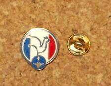 Pin's - Equipe de France militaire - P.B.