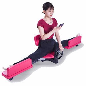 Open Cross Split Taekwondo Ballet Dance Pressure Stretch Leg Muscle Ligament