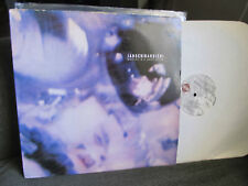 Jansen Barbieri Worlds In A Small Room Japan Vinyl LP david sylvian '86 uk rare
