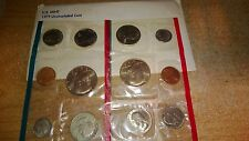 1979 US MINT UNCIRCULATED SET  - 10% OFF WHEN YOU BUY 3 OR MORE