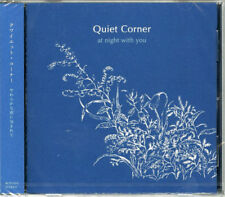 V.A.-QUIET CORNER AT NIGHT WITH YOU-JAPAN CD F04