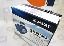 Javac 1.4 Cfm 2 Stage Air Conditioning A/C Refrigeration Vacuum Pump CC-31