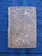 1844 Walter Scott's sämmtliche novelas de Robin Rothe