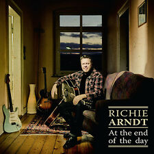 Richie Arndt: at the end of the Day - 4006180248528