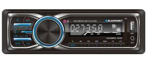 BLAUPUNKT NJ8820 Blaupunkt Mechless FM/BT/USB/Remote/ Detachable Face