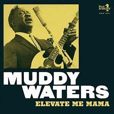 MUDDY WATERS Elevate Me Mama (Vinyl 2016) Import NEW