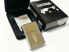 ZIPPO Limited Edition 2010 FIFA World Cup South Africa Trophy Lighter No.1236