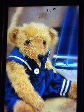Oso De Mohair Shabby Chic oso de artista, por favor póngase en contacto conmigo para el tiempo de envío
